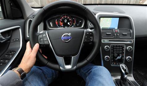 volvo xc60 2015 interior the 2015 volvo xc60 a two model comparison wheels ca