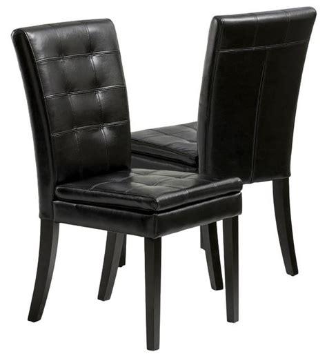 chaises pour salle à manger chaise pour salle 224 manger deco maison moderne
