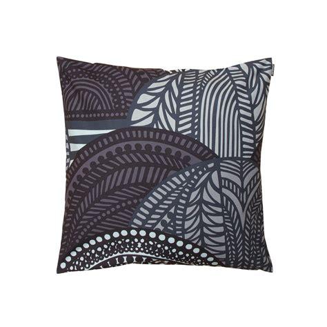connox kissen vuorilaakso cushion cover by marimekko