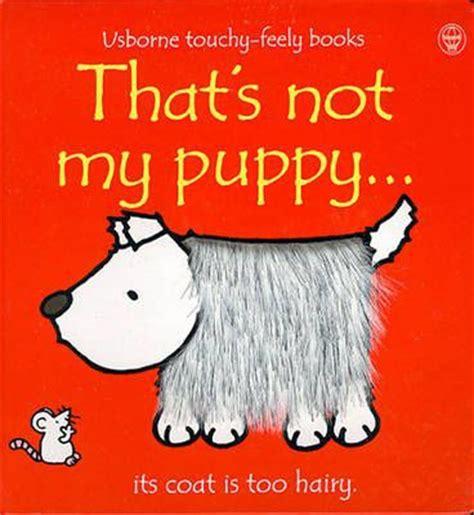 Pets I My Baby Buggystroller Board Book that s not my puppy fiona watt 9780746037782