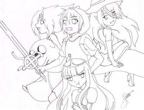 adventure time coloring pages fionna and cake adventure time coloring pages fionna and cake dromghm