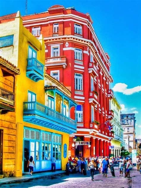 cuban colors 2041 best images about on havanna cuba