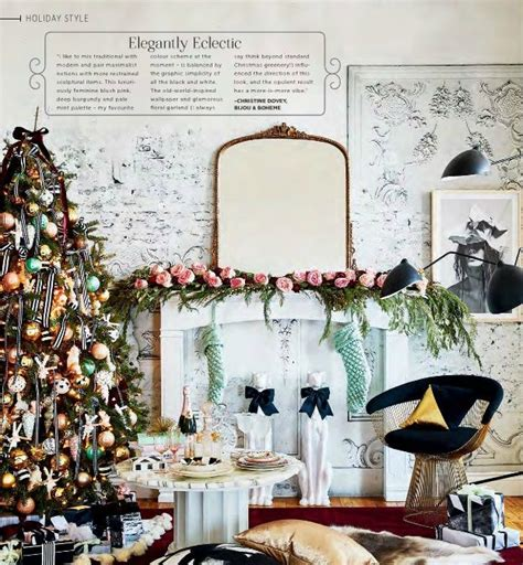 11 christmas home decorating styles 70 pics decoholic