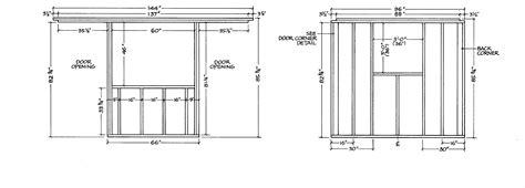 outdoor kitchen frame plans kitchen decor design ideas