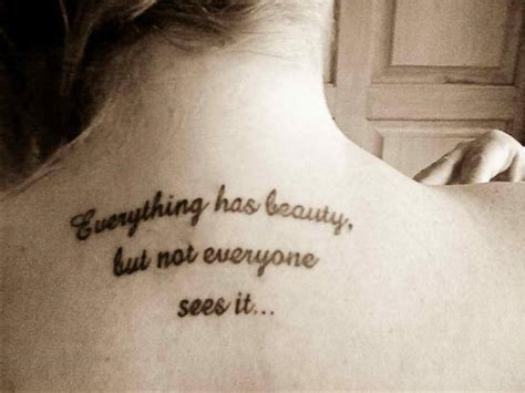 beautiful quotes about love tattoo 100 best tattoo quotes