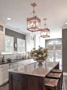 Pendants Lighting In Kitchen Kitchen Chandeliers Pendants And Cabinet Lighting Diy