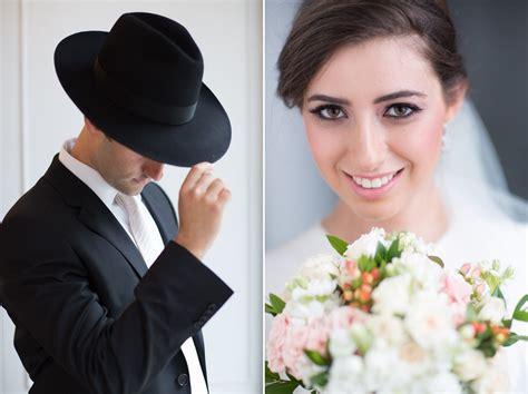 Avishai & Avigayil Married   Jewish Photography   Laibel