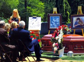Graveside Funeral Service Outline by Sle Funeral Service Programs