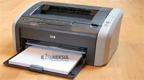 Mesin Fotocopy Laser Jet penemu printer dan sejarah perkembangan mesin printer
