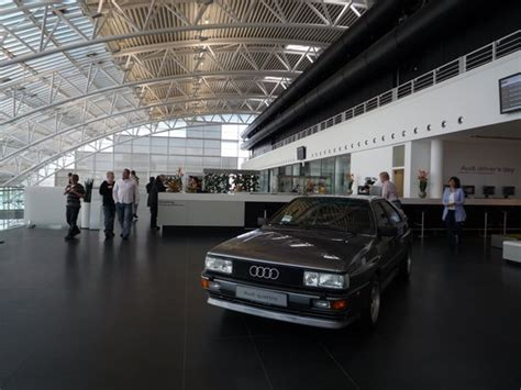 audi museum audi museum ingolstadt germany top tips before you go