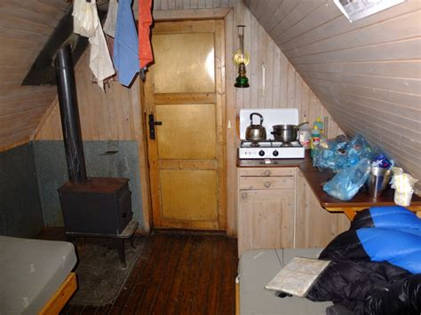 hütte mit sauna h 252 tte ofen idee