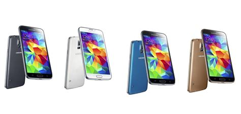 samsung galaxy s5 colors power up samsung galaxy s5 s battery boost and more