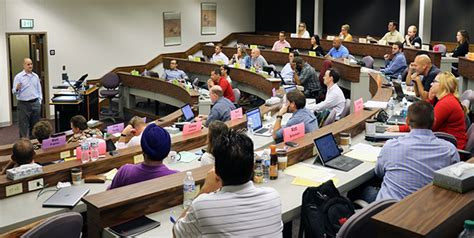 Purdue Mba Part Time by Purdue S Krannert School Of Management