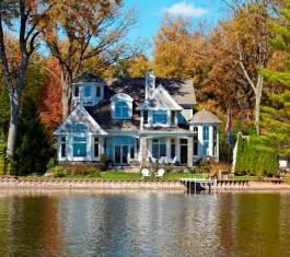 cod home cape cod shingle style lake home victorian exterior detroit by vanbrouck associates inc