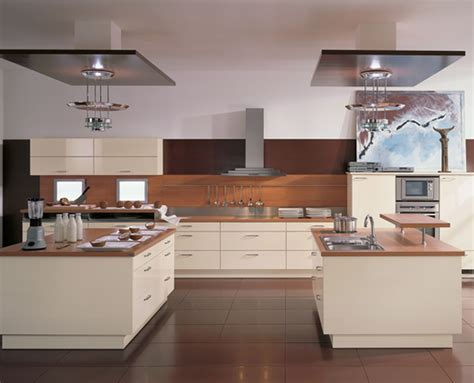 kitchen style beautiful modern kitchen