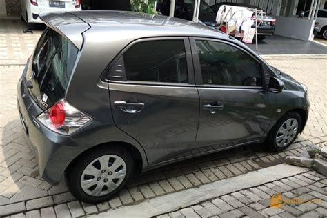 Alarm Mobil Honda Brio jual honda brio bekas mobil w