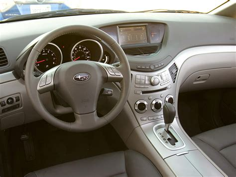 subaru suv interior 2014 subaru tribeca price photos reviews features