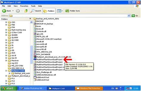 tutorial flash hp china dengan flashtool tutorial flashing hp china dengan multiport flash download