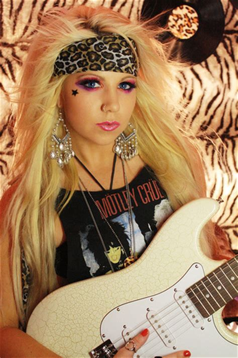 80s rock n roll makeup 80s glam makeup flickr photo sharing