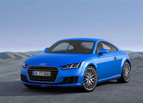 2019 audi tt changes the new 2018 2019 audi tt the multifaceted changes