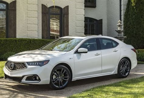 acura hatchback 2019 2019 acura tlx release date redesign price a spec