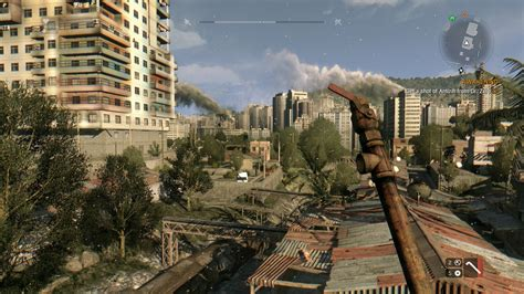 Dying Light Face Off Pc Vs Ps Vs Xbox One Screensand