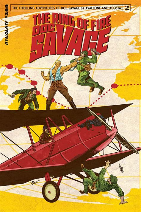 doc savage the ring of books dynamite 174 doc savage ring of 2 of 4