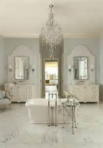 Chandeliers For The Bathroom Feminine Bathrooms Ideas Decor Design Inspirations