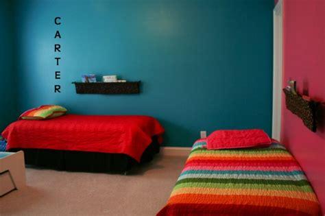 chambre d enfant bleu chambre bleu canard 30 id 233 es d am 233 nagement 224 ne pas manquer