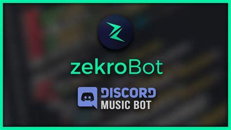 discord youtube music bot quot zekrobot quot mein jda discord music bot german youtube