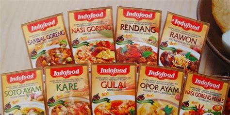 bumbu instan indofood kumpulan artikel masakan tradisional