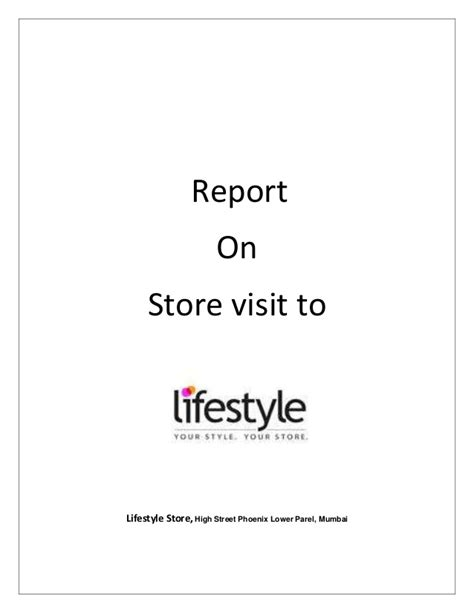 sle visit report monthly marketing manager sales