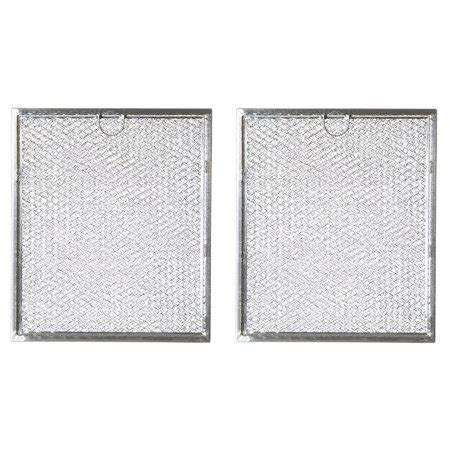replacement microwave grease filter  ge general