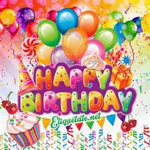 im 225 genes de happy birthday gratis para compartir