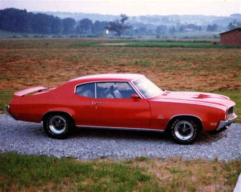 pontiac gsx buick gsx information and photos momentcar