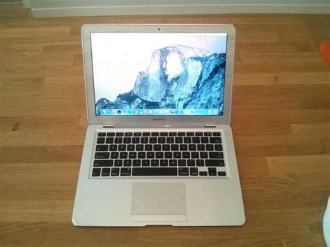 Macbook Air Late macbook air 13 quot late 2008 city