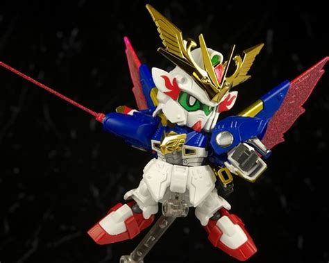 Sd Legend Musha Victory Gundam legend bb musha victory gundam review by hacchaka gundammodelkits