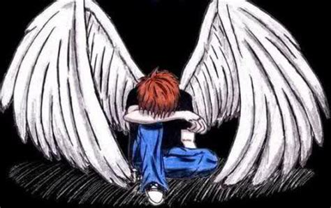 imagenes angeles llorando hoy vida fe esperanza y amor annette moreno un angel llora