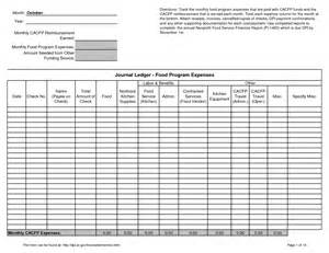 Business Ledger Template Excel Free Best Photos Of Expense Ledger Template Monthly Expense
