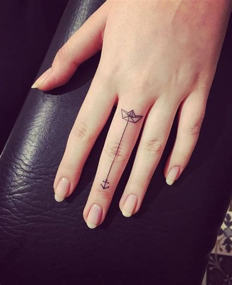 tattoo on finger and hand 31 small hand tattoos that will make you want one
