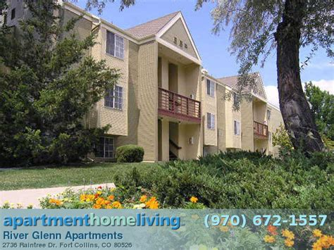 river glenn apartments fort collins apartments for rent