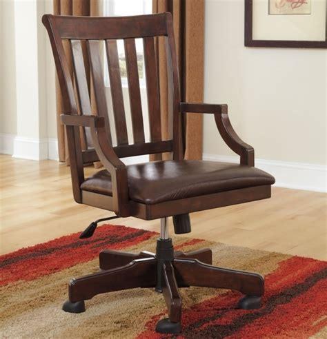 wooden desk chairs swivel wooden swivel desk chair chair design