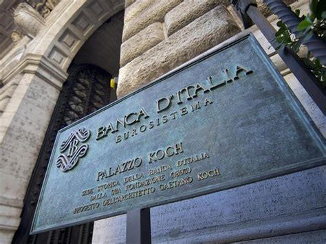 Immobiliare Banca by Banca D Italia Riparte La Vendita Delle Ex Filiali