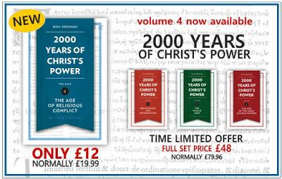 2000 years of christs 1781917817 talking shop 2000 years of christ s power offer ending soon