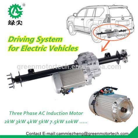 Solar Electric Motor by Zonne Energie Race Auto Elektromotor Voor Verkopen Ac