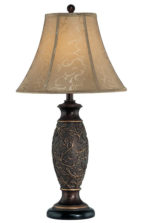 Lite Source C41162 Gentry Table Lamp