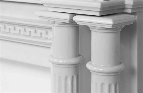 camini di marmo camino in marmo bianco caminetti in marmo