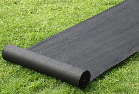 Landscape Fabric Biodegradable 3ft X 300ft Barrier Fabric Block Garden