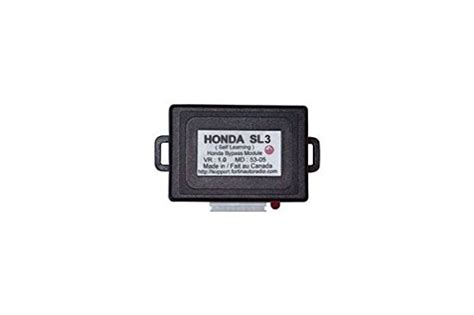 complete remote car start kit compatible  honda  acura vehicles