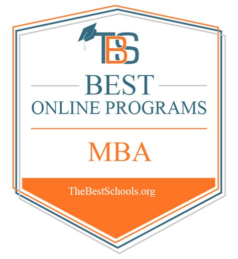 online mba best the 50 best online mba programs